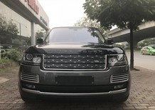 Bán Range Rover SV Autobiography sản xuất và đăng ký 2016, thuế sang tên 2%