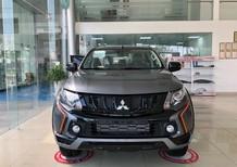 Cần bán Mitsubishi Triton bản đặc biệt ở Hội An, xe nhập, giá tốt nhất khu vực. LH: 0905.91.01.99 Phú