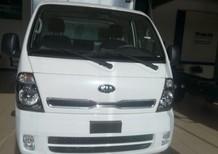 Xe tải 1,9 tấn Kia K200, thùng dài 3,2m. Giá tốt tại Bình Dương, LH: 0932.324.220