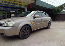 Bán Daewoo Lacetti CDX năm 2005, màu vàng giá tốt