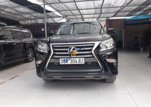 Cần bán xe Lexus GX 460, màu đen, xe nhập