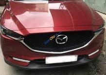 Bán xe Mazda CX 5 2.5AT năm 2017, màu đỏ, giá tốt