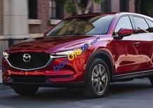Bán ô tô Mazda CX 5 2.5 sản xuất 2018, màu đỏ