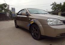 Bán xe cũ Daewoo Lacetti CDX năm 2005, giá 128tr