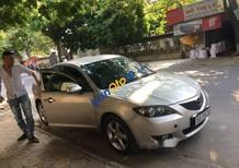 Cần bán xe Mazda 3 AT năm 2005, màu bạc giá cạnh tranh