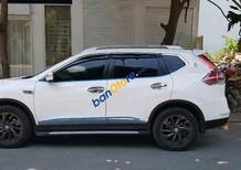 Bán xe cũ Nissan X trail G năm sản xuất 2017, màu trắng còn mới