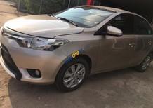 Xe Toyota Vios E sản xuất 2018 số sàn, bán giá tốt