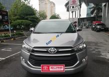 Toyota Sure *091.118.6366* bán xe Toyota Innova 2.0G AT năm sản xuất 2017, màu bạc