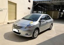 Chính chủ bán Toyota Vios E sản xuất năm 2011, màu bạc