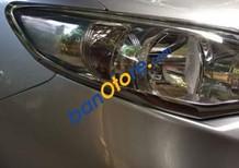 Bán xe Toyota Corolla altis sản xuất năm 2012, màu bạc còn mới