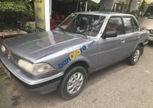 Bán xe Toyota Corolla năm sản xuất 2000, màu xám