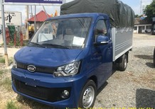 Bán xe tải Veam Pro 990kg 2018 công suất 1.5, thùng dài 2m6