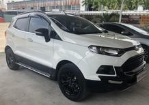 Bán Ford EcoSport số tự động bản Titanium đăng ký 2017, chạy 16.000 km, có hỗ trợ trả góp