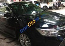Bán Toyota Camry 2.5 AT năm sản xuất 2015, màu đen, giá chỉ 960 triệu