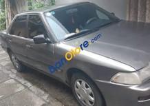 Bán ô tô cũ Toyota Corolla đời 1991, màu xám giá tót