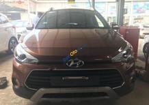 Bán ô tô Hyundai i20 Active sản xuất 2017, màu nâu, nhập khẩu