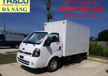 Bán xe tải Kia K200 đời 2020 tải trọng 990kg 1250kg 1490kg, 1990kg, 2490kg tại Đà Nẵng - Hỗ trợ trả góp 75%