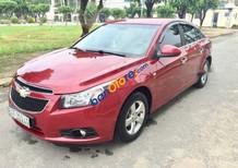 Bán xe Chevrolet Cruze năm 2010, màu đỏ, 305 triệu