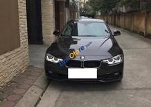 Bán BMW 320i màu nâu model 2016, nhập khẩu giá tốt