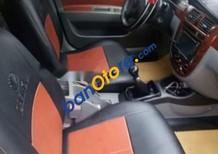 Bán ô tô Daewoo Lacetti năm 2008, màu đen