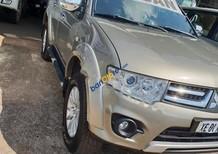 Xe Mitsubishi Pajero Sport D 4x4 MT sản xuất 2011, bán giá 490tr