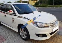 Bán Hyundai Avante sản xuất năm 2011, màu trắng, giá tốt