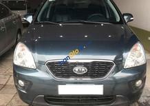 Bán lại xe Kia Carens sản xuất 2013, màu xanh lam, giá 420tr
