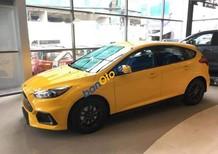 Cần bán xe Ford Focus năm sản xuất 2018, giá cạnh tranh