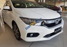 Bán ô tô Honda City G sản xuất năm 2018, màu trắng, 559 triệu