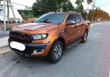 Cần bán Ford Ranger Wildtrak 3.2 sản xuất 2016