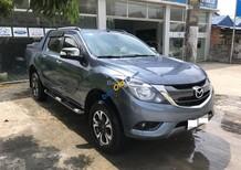 Bán Mazda BT 50 3.2L 4x4 AT sản xuất 2016, màu xanh lam, nhập khẩu số tự động, giá tốt