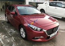 Cần bán gấp xe cũ Mazda 3 Facelift 1.5 AT sản xuất 2017 màu đỏ