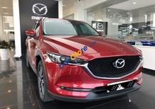 Bán xe Mazda CX 5 sản xuất năm 2018, màu đỏ giá tốt