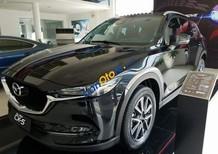 Bán Mazda CX 5 2.0 2WD năm 2018, màu đen giá tốt