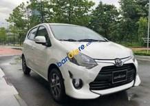 Bán Toyota Wigo 1.2 MT sản xuất năm 2018, màu trắng, xe nhập