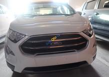 Bán Ford EcoSport sản xuất 2018, màu trắng, 615tr