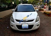 Bán Hyundai i20 năm 2010, màu trắng, xe nhập chính chủ