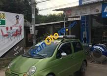 Bán Daewoo Matiz sản xuất năm 2008, giá chỉ 109 triệu