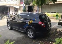 Bán xe cũ Chevrolet Captiva năm sản xuất 2013, màu đen giá tốt