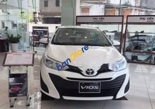 Bán Toyota Vios năm 2018, màu trắng