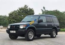 Cần bán lại xe Mitsubishi Pajero năm 2004, giá chỉ 205 triệu