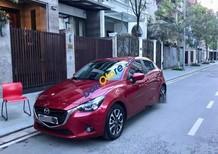Cần bán gấp Mazda 2 năm 2015, màu đỏ, nhập khẩu chính chủ