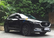 Bán xe Mazda CX 5 sản xuất 2018 màu đen, giá chỉ 940 triệu