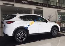 Bán ô tô Mazda CX 5 2.5 năm 2018, màu trắng giá tốt