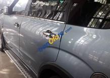 Cần bán gấp xe cũ Mitsubishi Zinger đời 2008, màu bạc