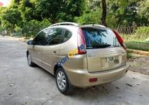 Bán Chevrolet Vivant năm 2009, màu vàng