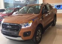 Bán Ford Ranger Wildtrak 2.0L 4x2 AT năm sản xuất 2018, xe nhập, 630 triệu