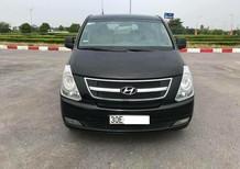 Bán xe Hyundai Starex 9 chỗ, đời 2008, đăng ký 2009. Xe máy dầu, số sàn, ghế trượt, được nhập khẩu nguyên chiếc từ Hàn Quốc