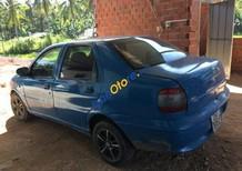 Cần bán lại xe Fiat Siena năm sản xuất 2003, màu xanh lam
