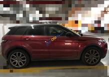 Cần bán LandRover Evoque Evoque Dynamic năm sản xuất 2015, màu đỏ, xe nhập chính chủ